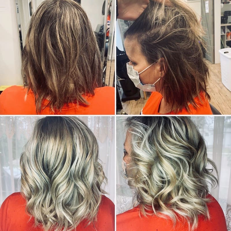 Courtney Knight Meraki Salon
