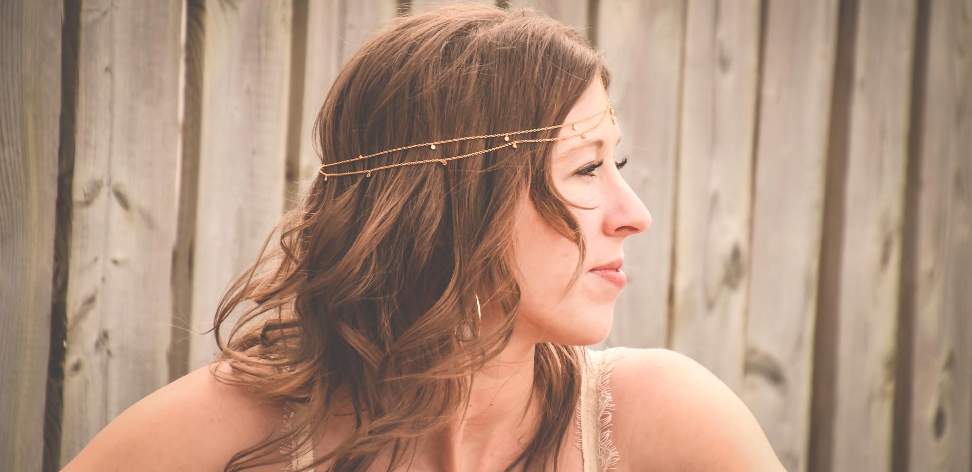 Bridesmaid Or Bride Style