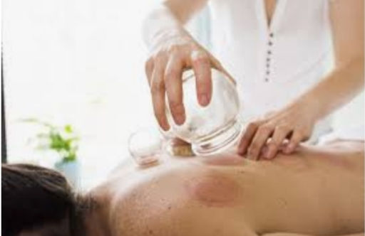 60 minute Cupping Massage