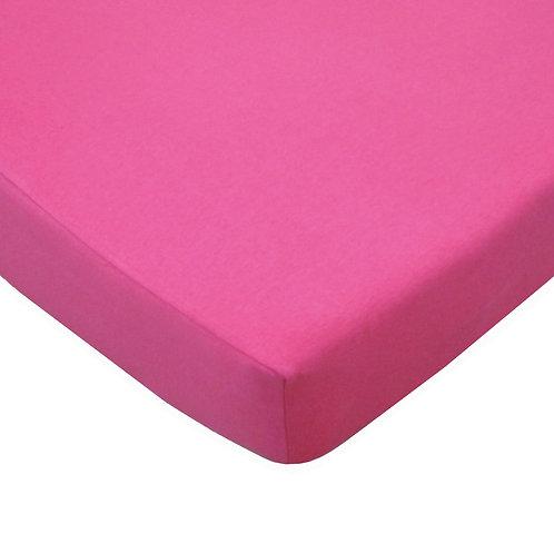 Bright Supreme Jersey Sheets - 9.5 oz
