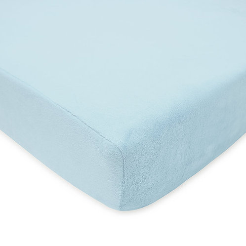 Fitted Sheets - Pastel Colors