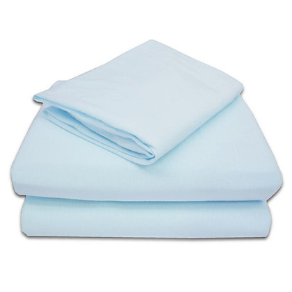 Jersey Toddler Sheet Sets