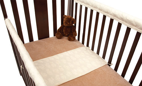 Teddy Bear Terry Sheet Saver