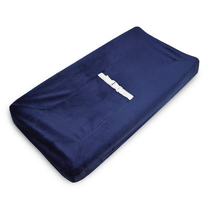 Contoured Changing Pad Covers-Bright Solid Colors