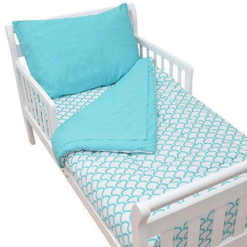 Percale Toddler Bedding Sets