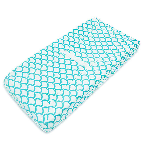 Contoured Changing Pad Covers  - Prints