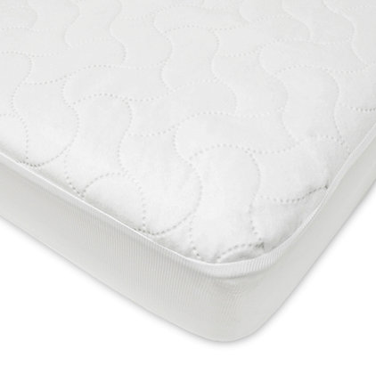 FITTED Waterproof Quilt-Like Protective Pads