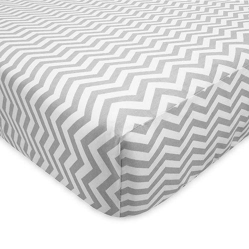 Zigzag Sheets