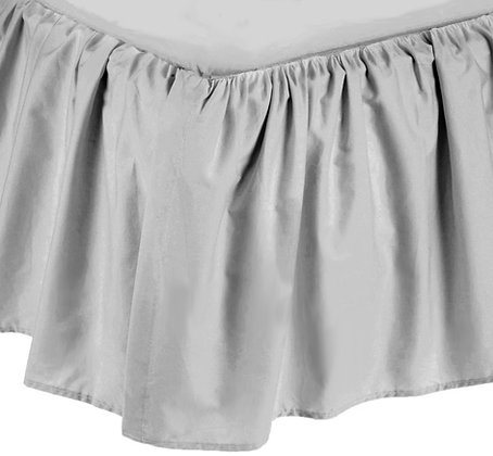 Ultra Soft Ruffled Skirts