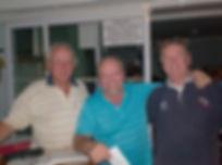 M Bisset ( Committee) J Harries, F Ziets