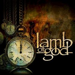 Lamb Of God New Self-titled REVIEW