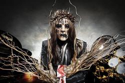 Slipknot、Sinsaenumが他界したJoey Jordisonを追悼