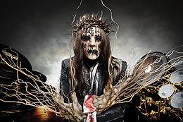 Slipknotが他界したJoey Jordisonを追悼する映像を公開。