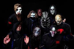 Slipknot主催のKNOTFESTが米Los Angelesにて11月に開催決定。