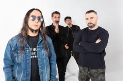 System Of A Downが15年振りの新曲を発表