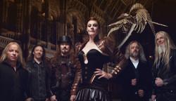 NightwishからMarko Hietalaが脱退