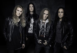 Bodom After Midnightが新EP作品を4月に発売決定。