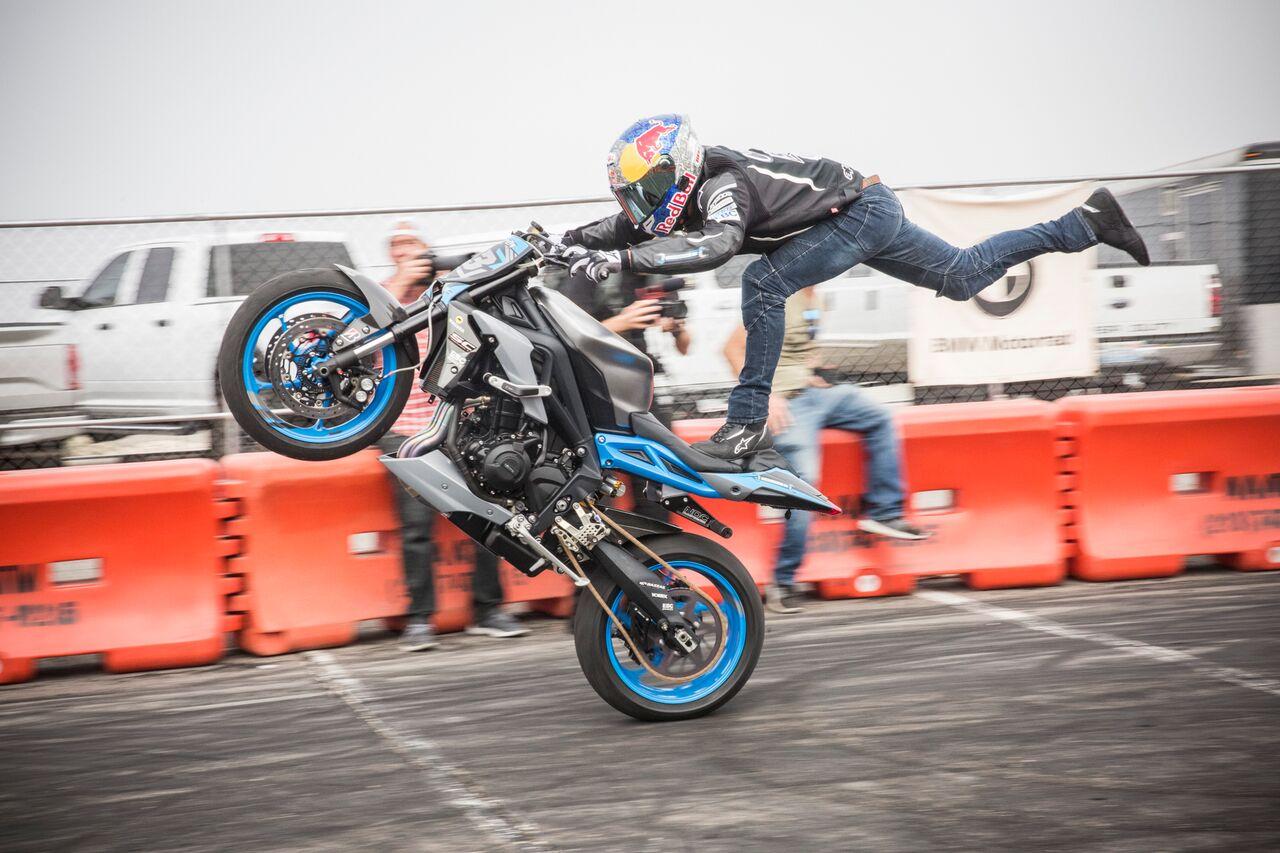 Drag Racing Performance