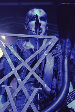 BehemothのベースOrion