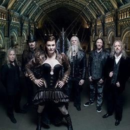 Nightwishのベーシスト兼ヴォーカルMarko Hietalaが脱退を発表。
