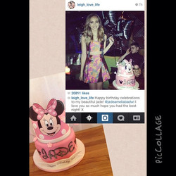 #piccollage _jadeameliabadwi birthday ca