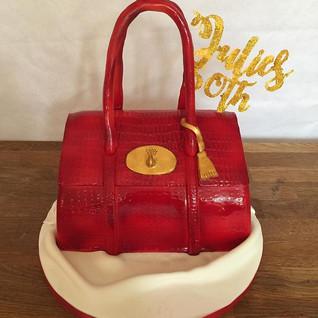 Mulberry Bag #sugarcakes #sugarcakesco #