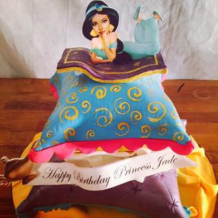 Cake for _jadeameliabadwi _littlemixoffi