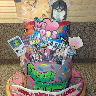 Leigh Ann birthday cake _leigh_love_life