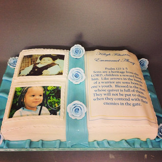 Bible cake #sugarcakesco #sugarcakes #ca