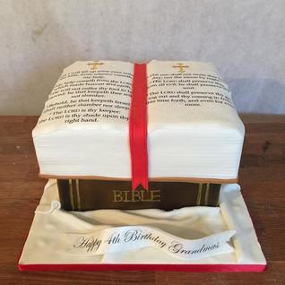 Bible Stack Cake #sugarcakesco #sugarcak