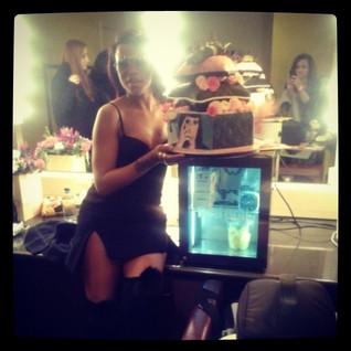Cake for _therealeve #sugarcakesco #cake