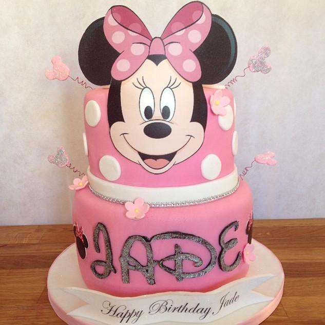 _jadeameliabadwi from Littlemix birthday