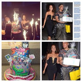 Leigh Ann's Birthday cake _leigh_love_li