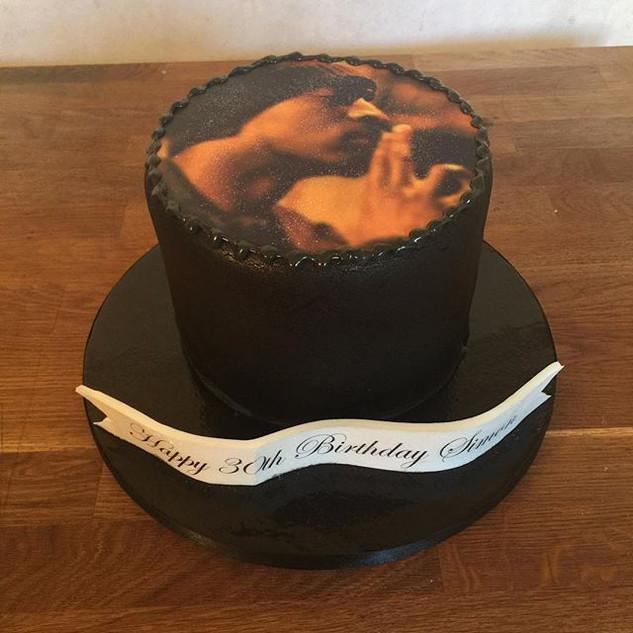 Picture Cake #sugarcakesco #sugarcakes #