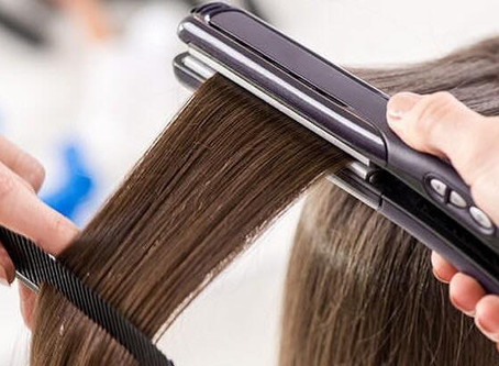 ¿La plancha del cabello mata los piojos?