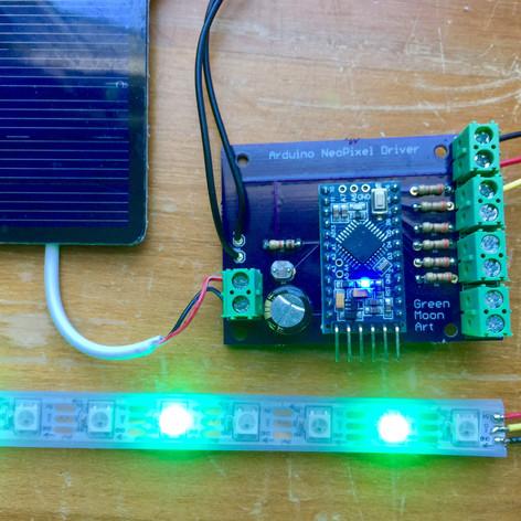 Customized Printed Circuit Board