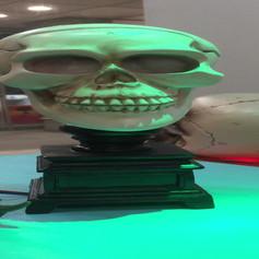 Upgrading a Skull