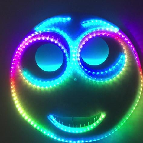 Alien Smile (video)