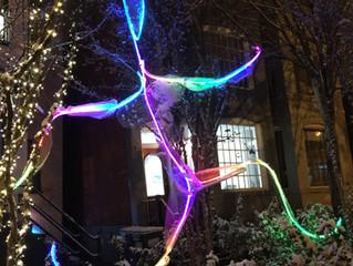Georgetown Glow 2018
