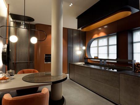 Casa FOA – Cocina de autor by Johnson Acero