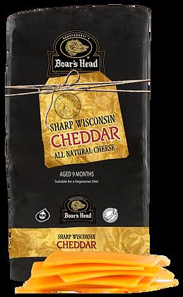 Cheddar - Extra Sharp