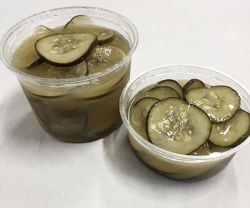 Story's Pickles