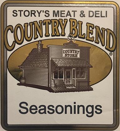 Story's Seasonings