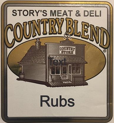 Story's Rubs