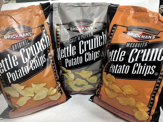 Brickman Chips