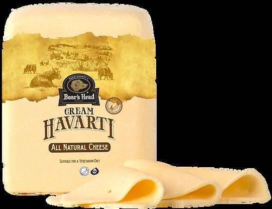 Cream Havarti