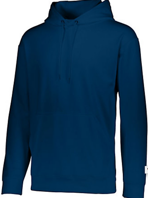 Dryfit WICKING FLEECE HOODED SWEATSHIRT $25