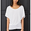 Thumbnail: Women's Flowy Draped Sleeve $12 Optional Roster and Number