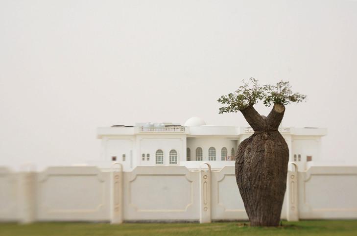 Asprire Park, Doha