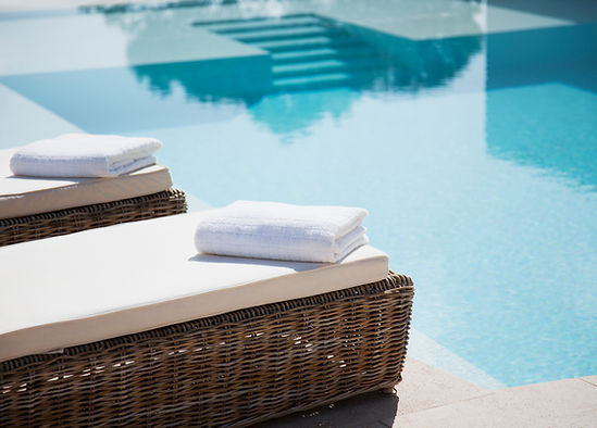 Pool Cleaning and Pool inspections for Tallahassee realtors and pool listings